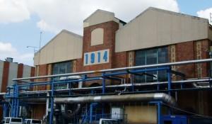 A Kelenföldi Erőműben 1914. június 18-án kezdődött meg a villamosenergia-termelés