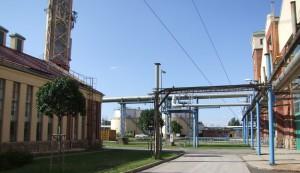Az erőműben található az ország legnagyobb forróvíz keringtető kapacitása: 7000 t/h