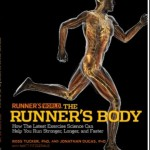 runners body